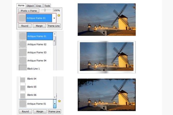 Adding-frames-in-Photoscape