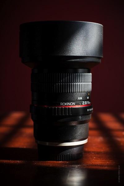 Lens Full
