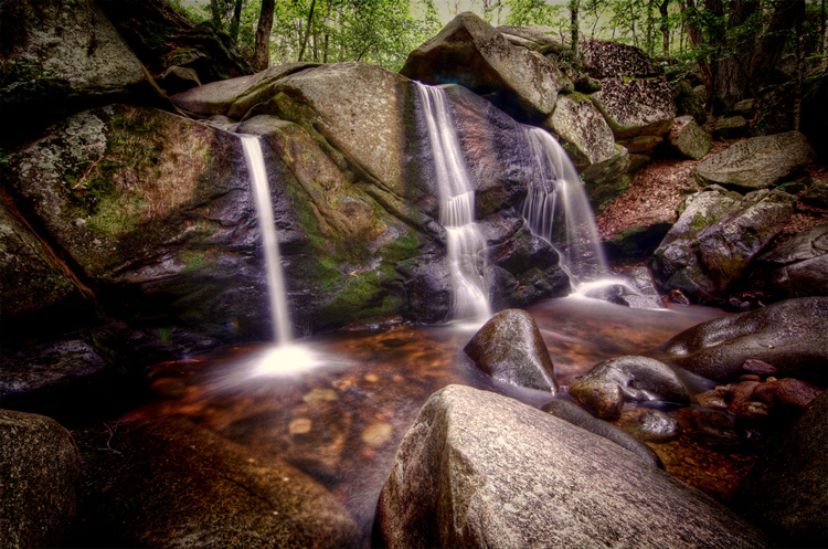 3 Tips for Waterfall Photography Beyond Just Using a Long Exposure