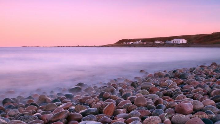Green Point, Newfoundland, by Anne McKinnell