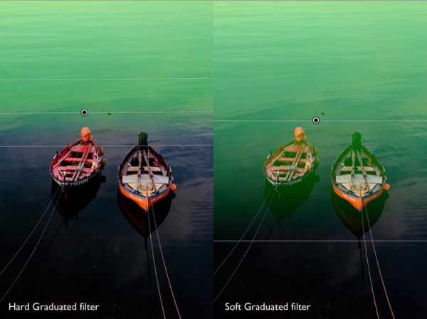 How to Use the Local Adjustments Tools Inside Lightroom
