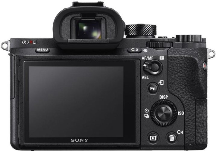 Sony A7RII Camera Review by Gavin Hardcastle