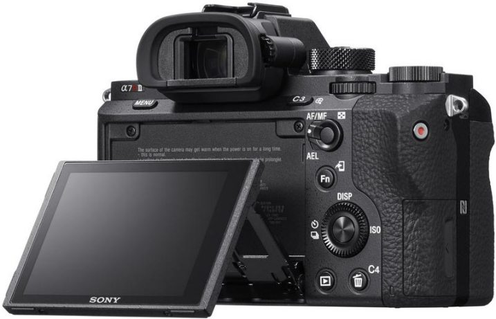 Review of the Sony A7RII Digital Camera