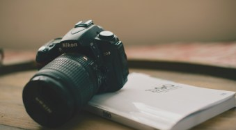 How to be a Better Photographer: Camera User Manual University