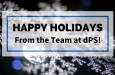 Happy Holidays 2015 from dPS