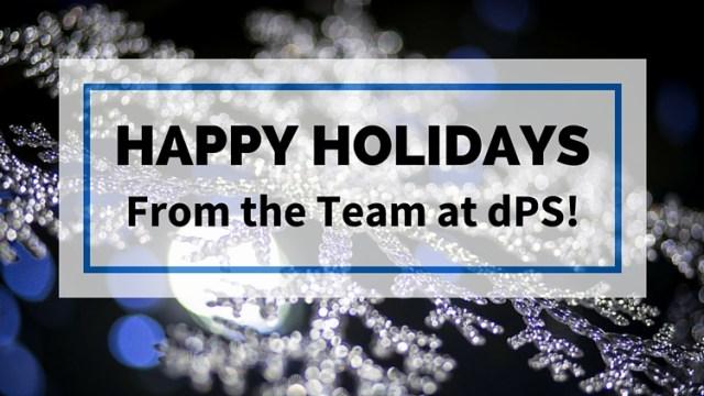 dps happy holidays 2015