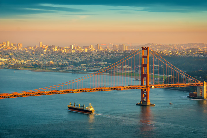 Sunset Ride (San Francisco)