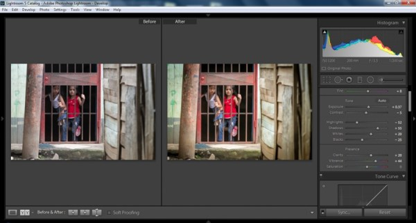 13 Steps for Editing Street Photography in Lightroom from Start to Finish