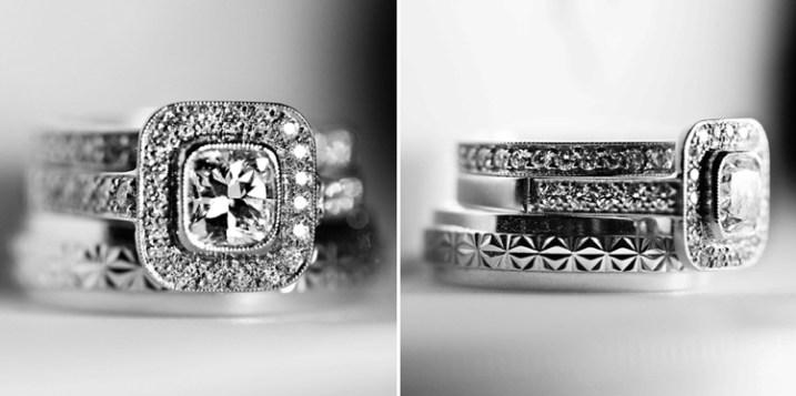 lenses for wedding photographers rings