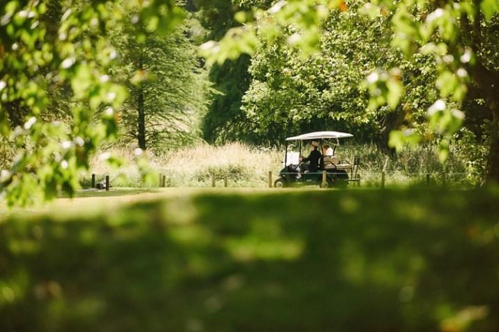 lenses for wedding photographers golf cart venue