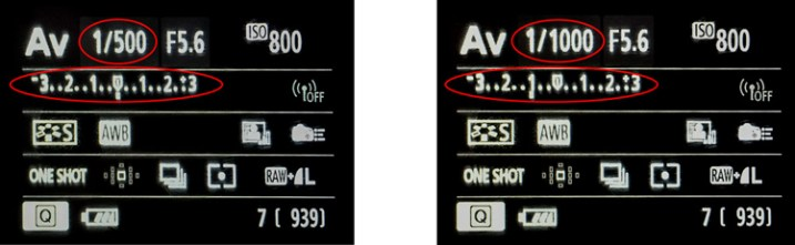 How to Use Exposure Compensation to Take Control of Your