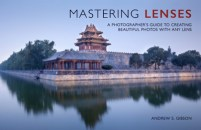 Mastering Lenses photography ebook