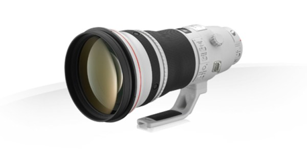 Writer's Favorite Lens – the Canon 400mm f/2.8