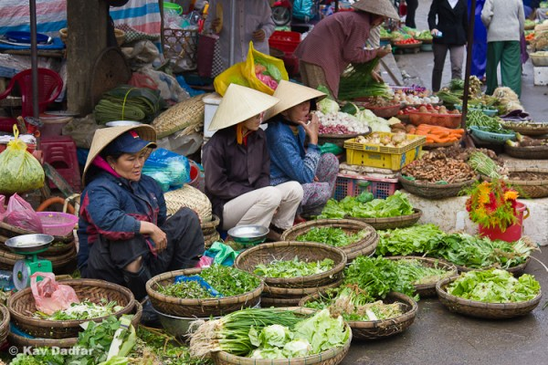 7 Tips to Help You Take Better Photos of Markets