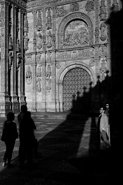 Church shadows ranked 208