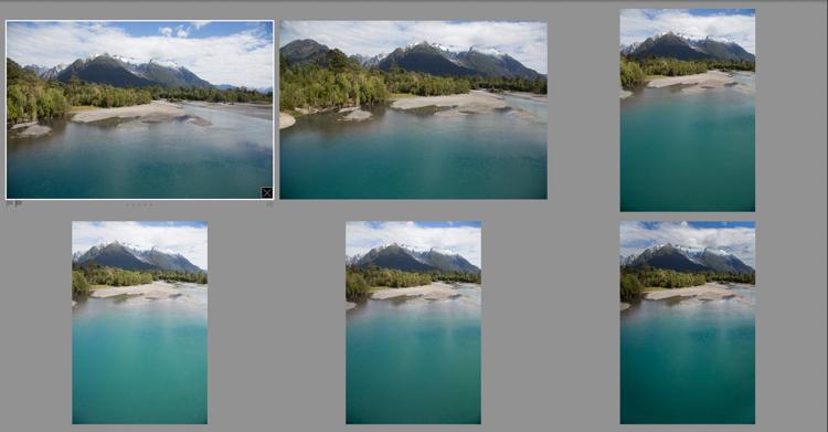 Patagoniasketch