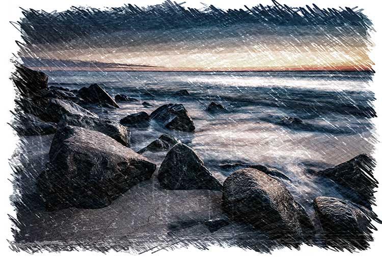 FXPhottoStudio-Color-Charcoal-Sketch