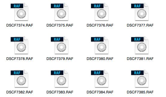 File naming in lightroom 1