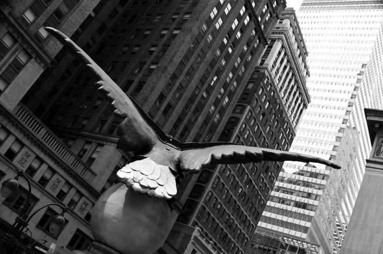 16 soaring eagle grand central