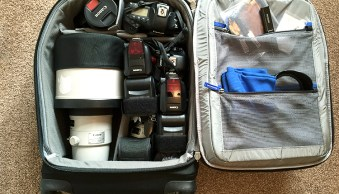 Review – The ThinkTank Photo Airport Roller Derby Bag