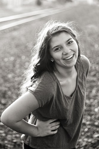 黑白摄影如何教我捕捉情感