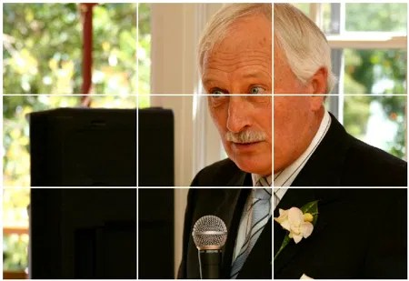 The rule of thirds 3