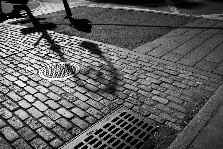 camera settings shadows and light