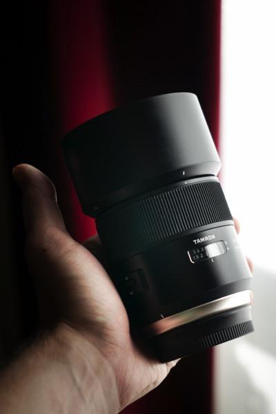 Lens 5