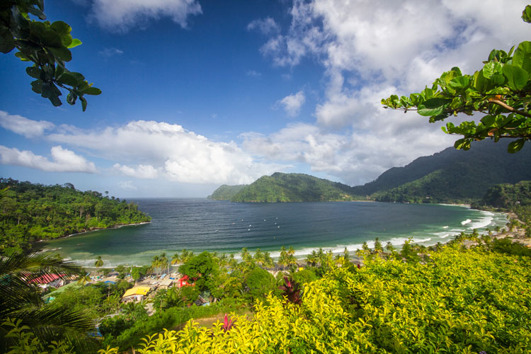 Maracas Bay, Trinidad - landscape photography tips from the pros