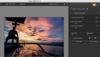 Nik Collection Color Efex Pro free photo editing software
