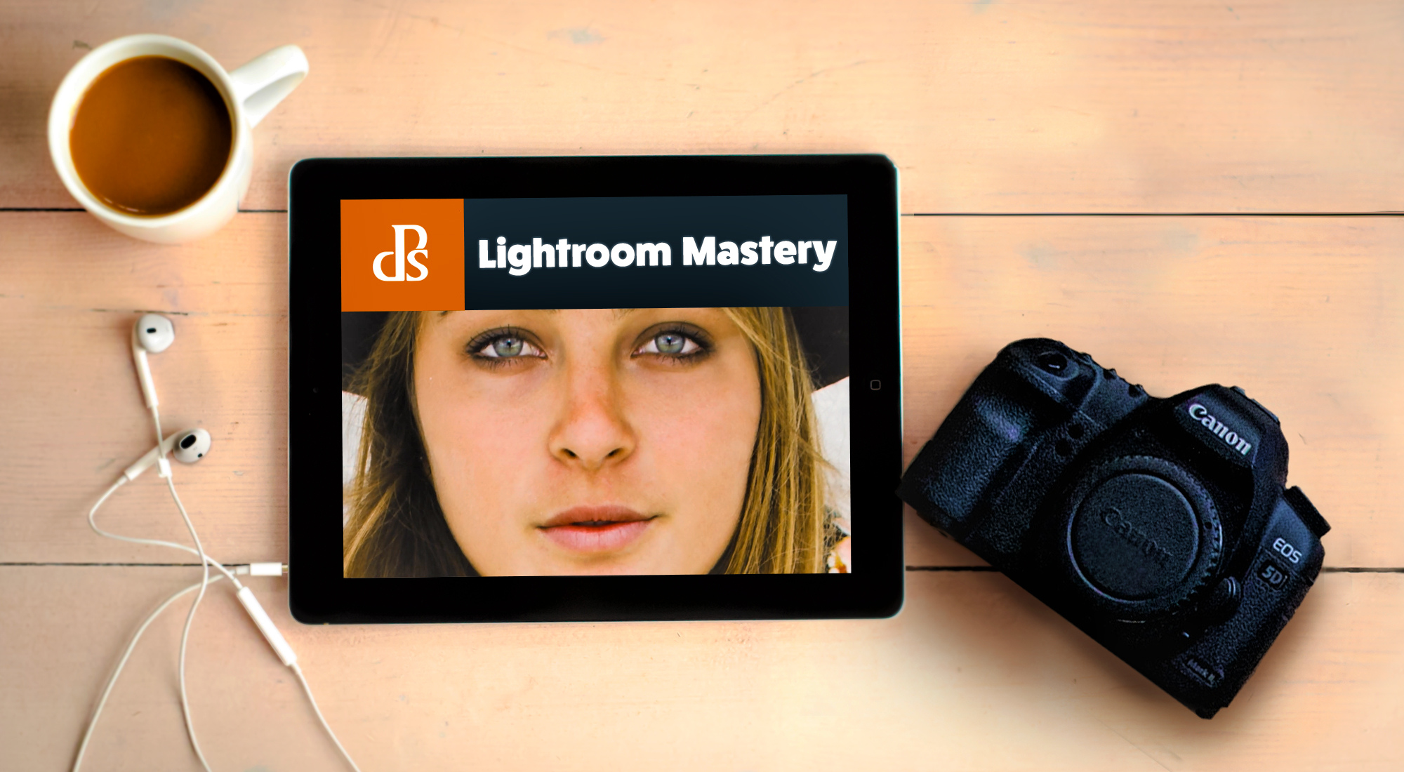 Everything You Need to Know to Master Lightroom