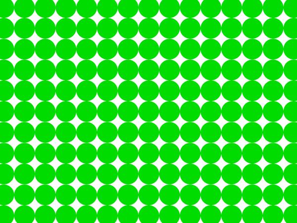 green-circles