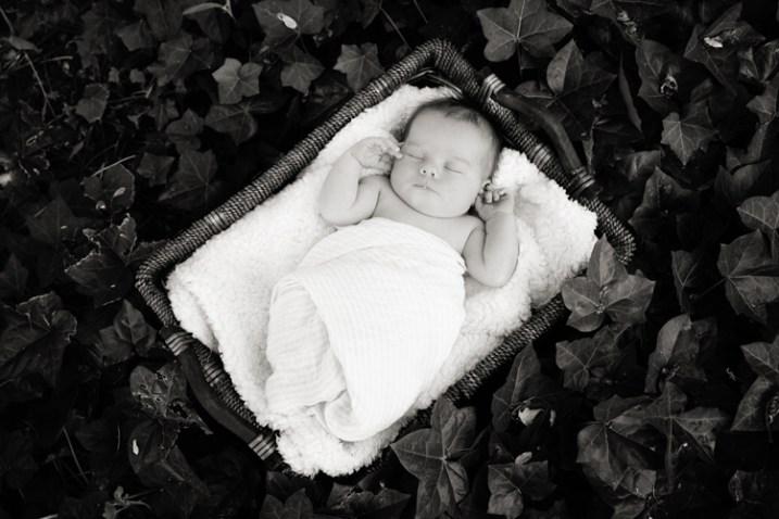 outdoor-newborn