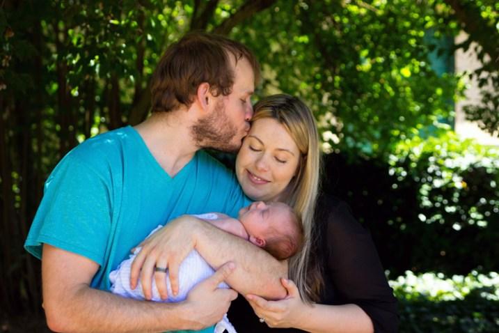 outdoor-newborns