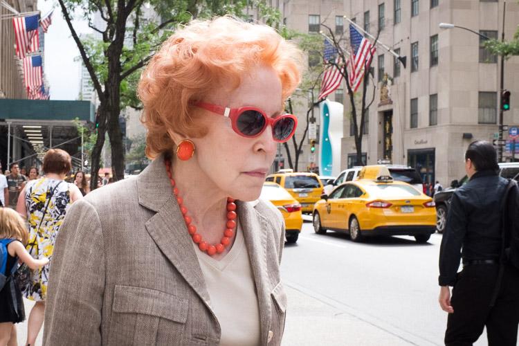 纽约照相馆