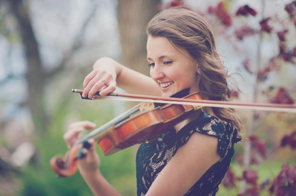 5 Tips for Musician Portraits (So You Can Hit All the Right Notes)