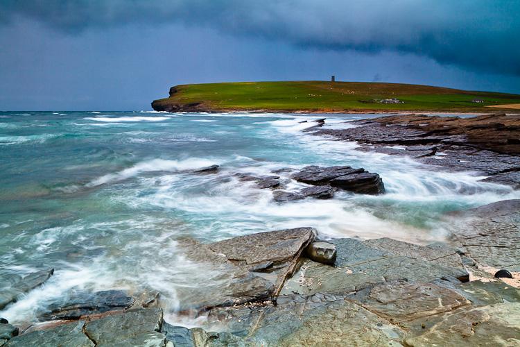 培训方法风暴景观摄影kav-dadfar