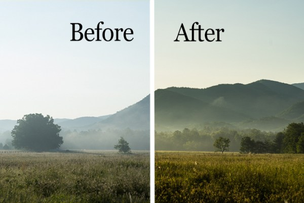 How to Save and Use Stackable Lightroom Presets