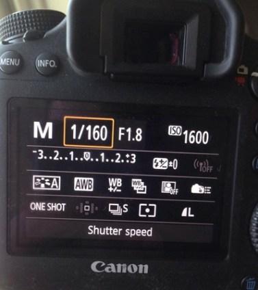 Manual mode image2
