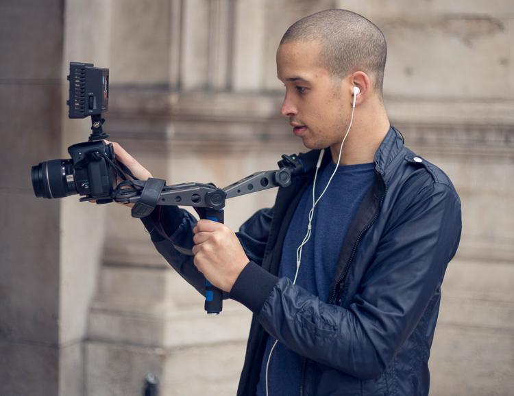 Article bts short film