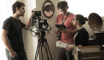How to Improve Your Photography by Shooting Behind the Scenes of a Short Film Shoot