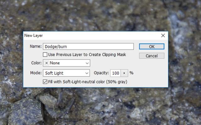 non-destructive editing