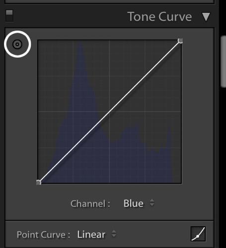 Skin tones Lightroom curves 08