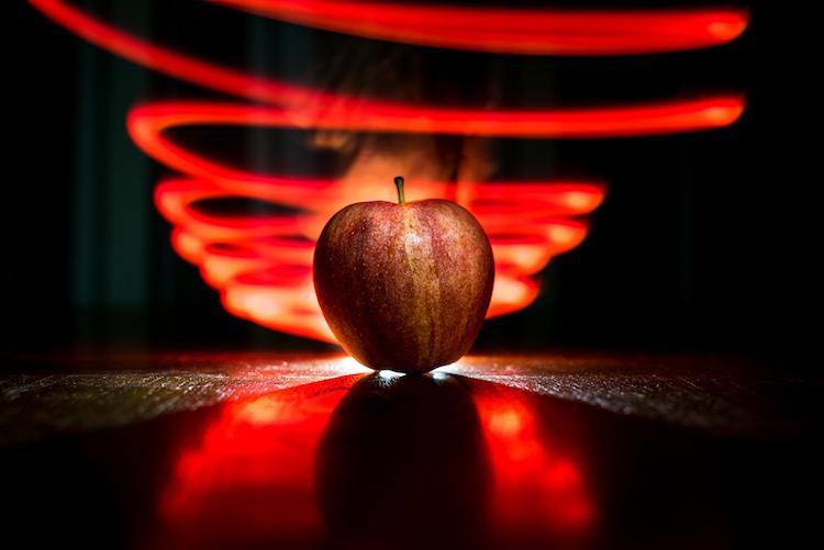 教程苹果照片