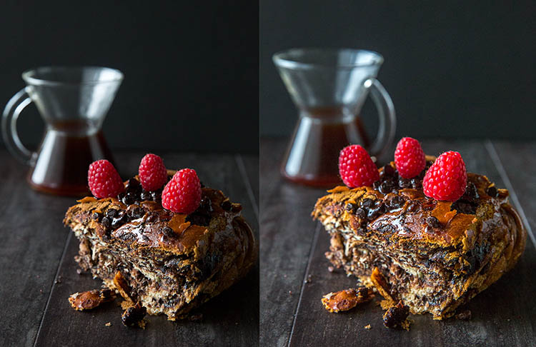 Food Styling Tips for Photography