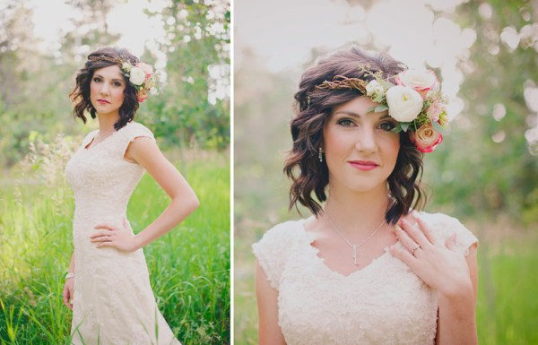 7 Tips for Photographing a Bridal Portrait Session