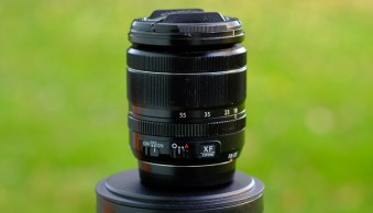 Overview of the Fuji XF 18-55mm Lens – The King of Kit Lenses