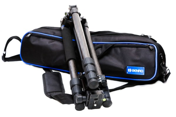 Benro FGP18C SystemGo Plus Travel Tripod with B2 Ball Head – Review