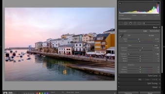 How to Understand and Use the Lightroom Histogram