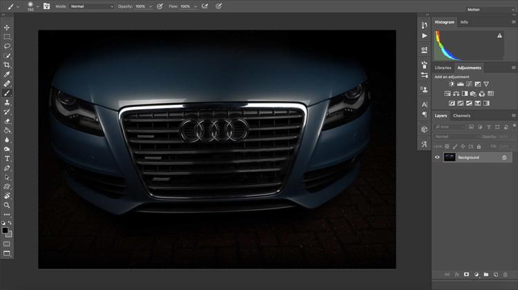 Automotive photography tips 18